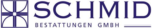 Bestattungen Schmid - Ihr Bestatter in Rosenheim, Bruckmühl, Kolbermoor, Prien und Wasserburg